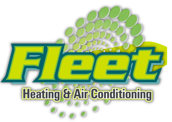 Fleet Heating and Air Logo